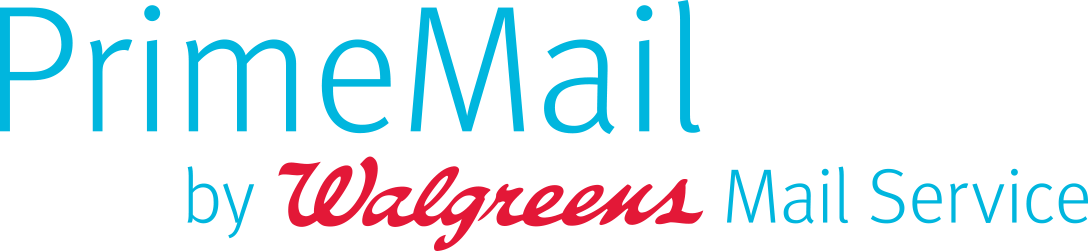 PrimeMail by Walgreens Mail Service